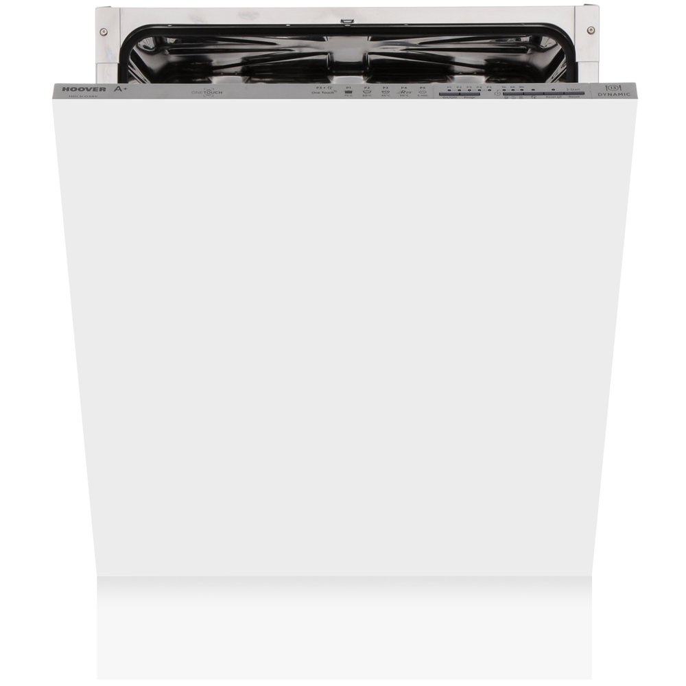 Hoover HDI 1LO38S-80 Built In Fully Integrated Dishwasher