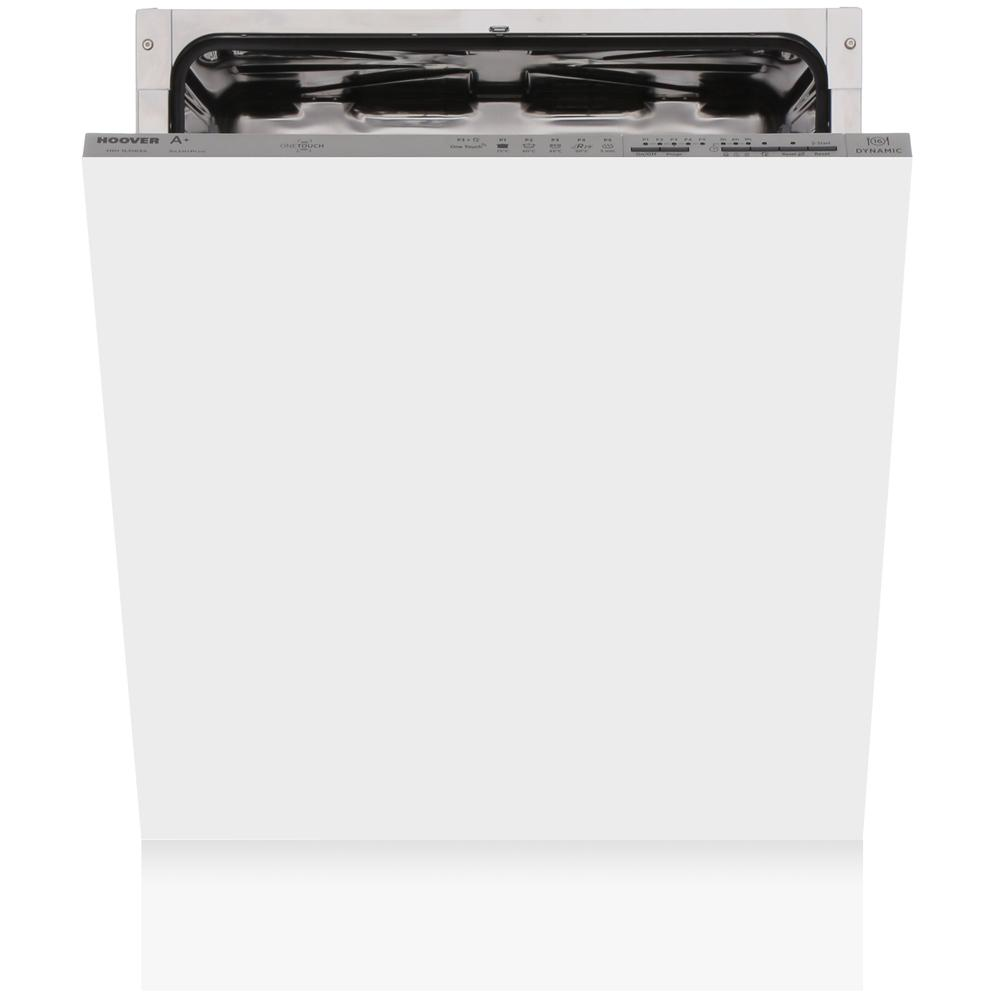 Hoover HDI 1LO63S-80 Built In Fully Integrated Dishwasher