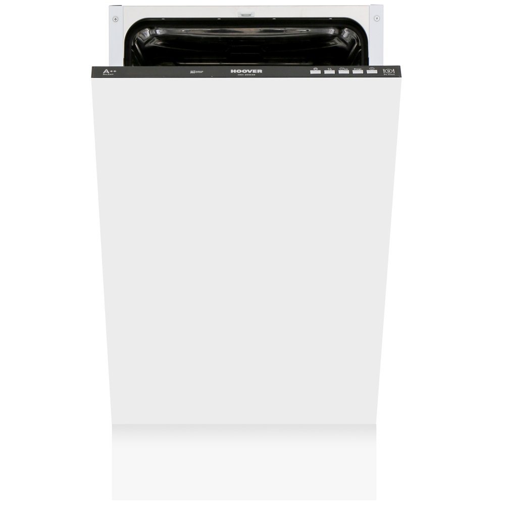 Hoover HDI 2D949 Built In Fully Int. Slimline Dishwasher