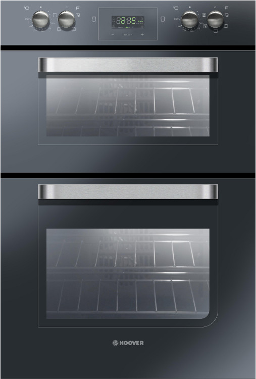 Hoover HDO906NX Double Built In Electric Oven