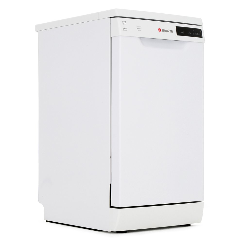 Hoover HDP2D1049W Slimline Dishwasher