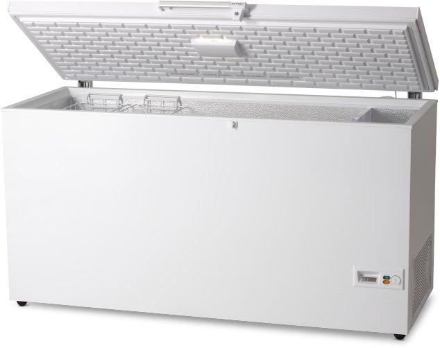 Vestfrost HF425 Static Chest Freezer