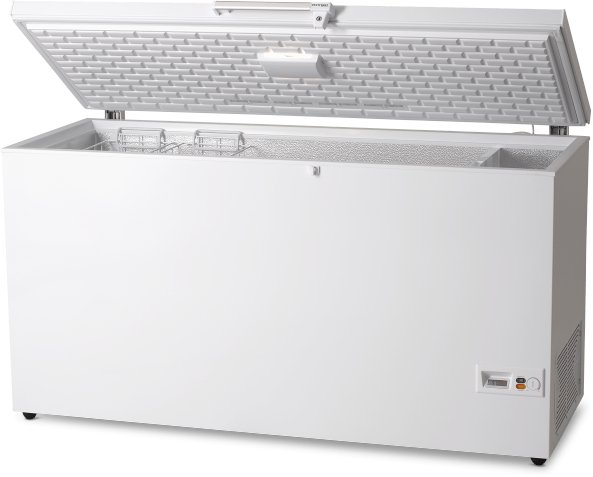 Vestfrost HF506 Static Chest Freezer