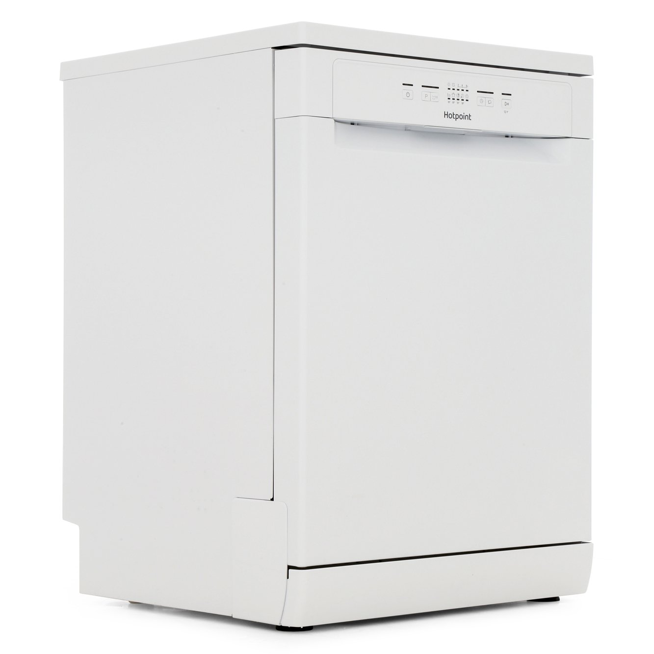 Hotpoint HFC2B19 Dishwasher