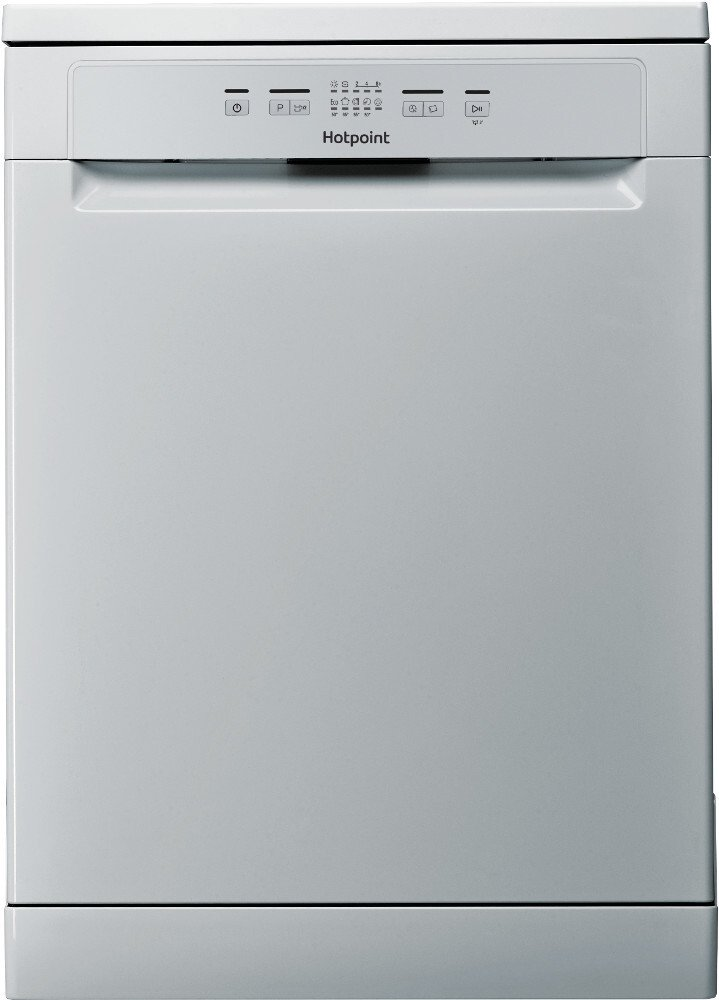 Hotpoint Aquarius HFC2B19SV Dishwasher