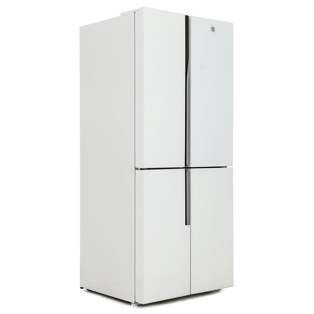Hoover HFDN 180 UK American Fridge Freezer