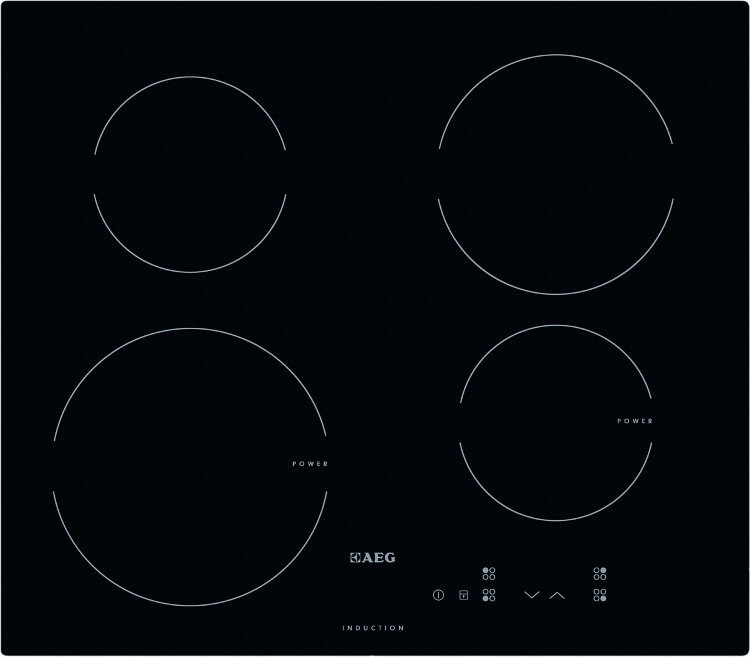 AEG HK604200IB Induction Hob