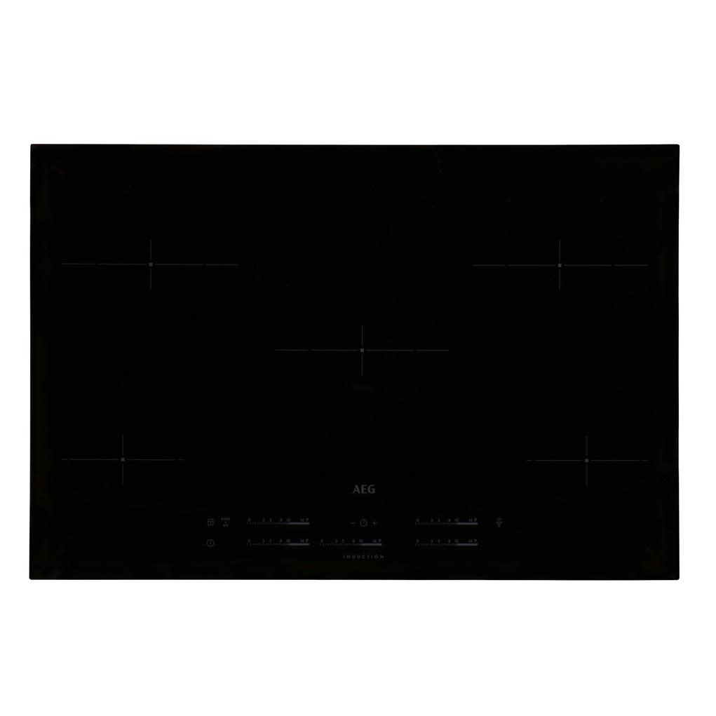 Buy Aeg Hkm85510fb Induction Hob
