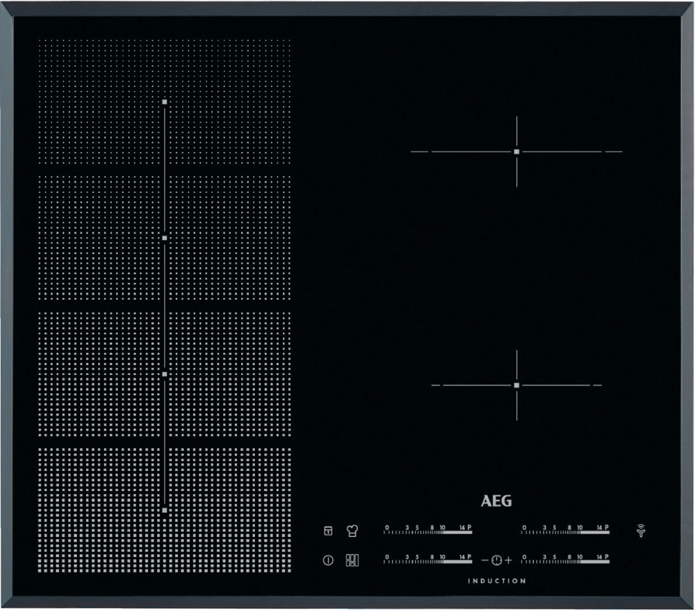 AEG HKP65410FB Induction Hob