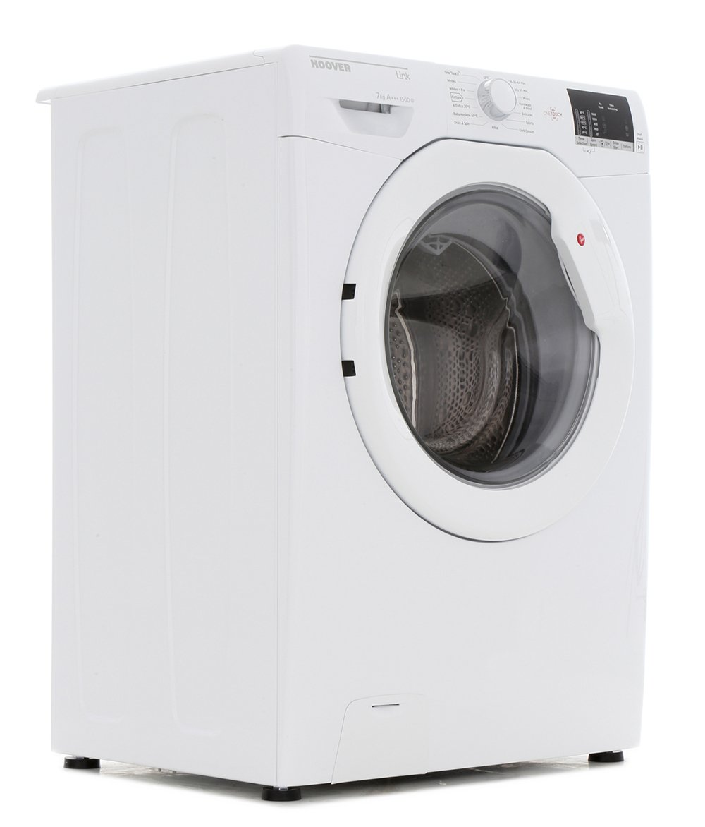 Buy Hoover Hl1572d3 Washing Machine White Marks Electrical Wiring Diagram