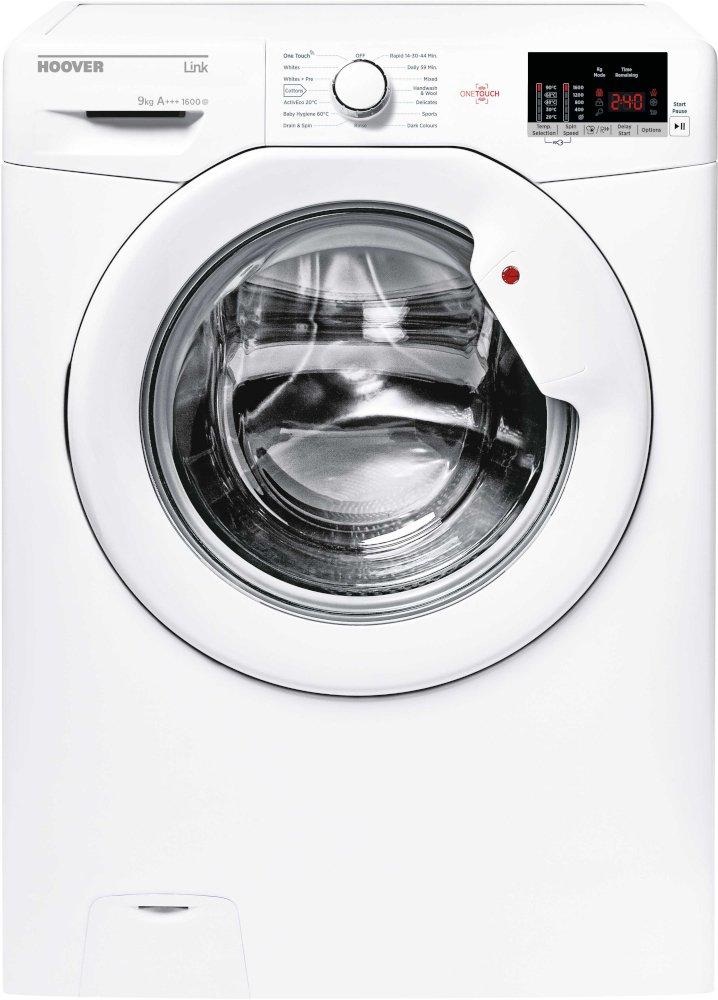 Hoover HL1692D3 Washing Machine