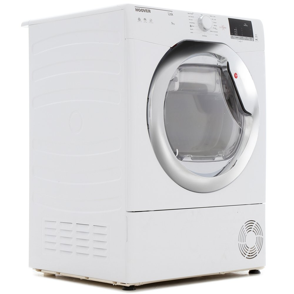 Hoover HLC9DCE Condenser Dryer