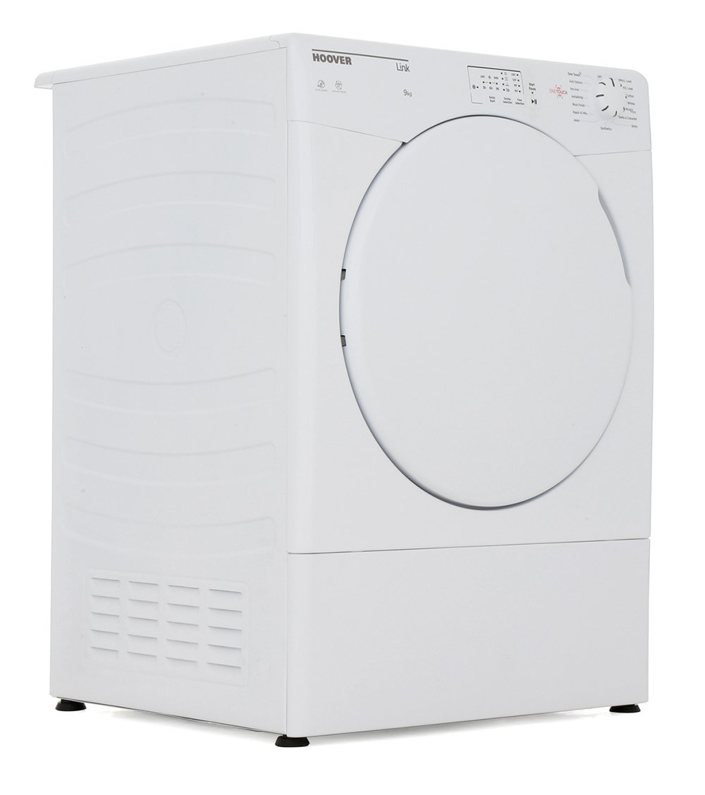 Hoover HLV9LF Vented Dryer