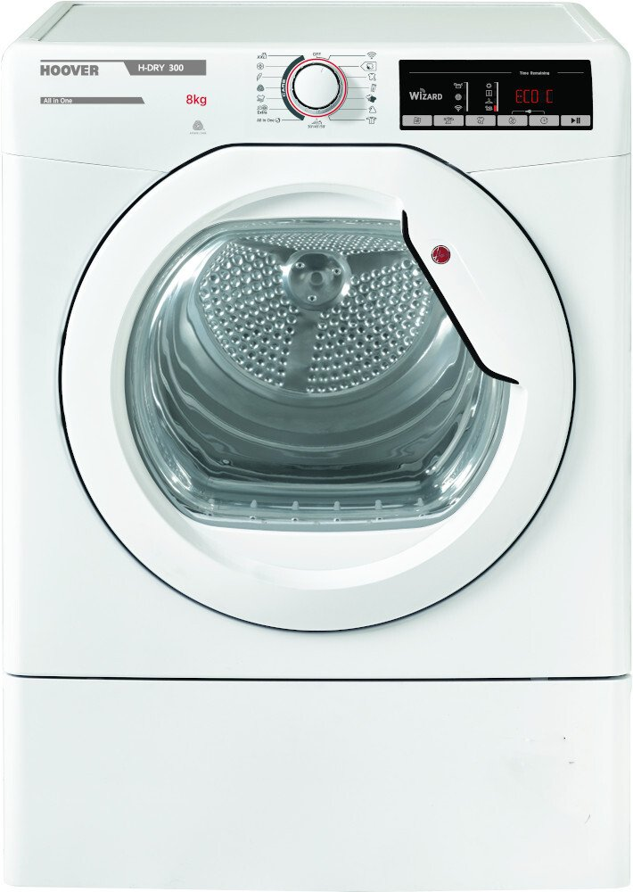 Hoover HLXV9TG Vented Dryer