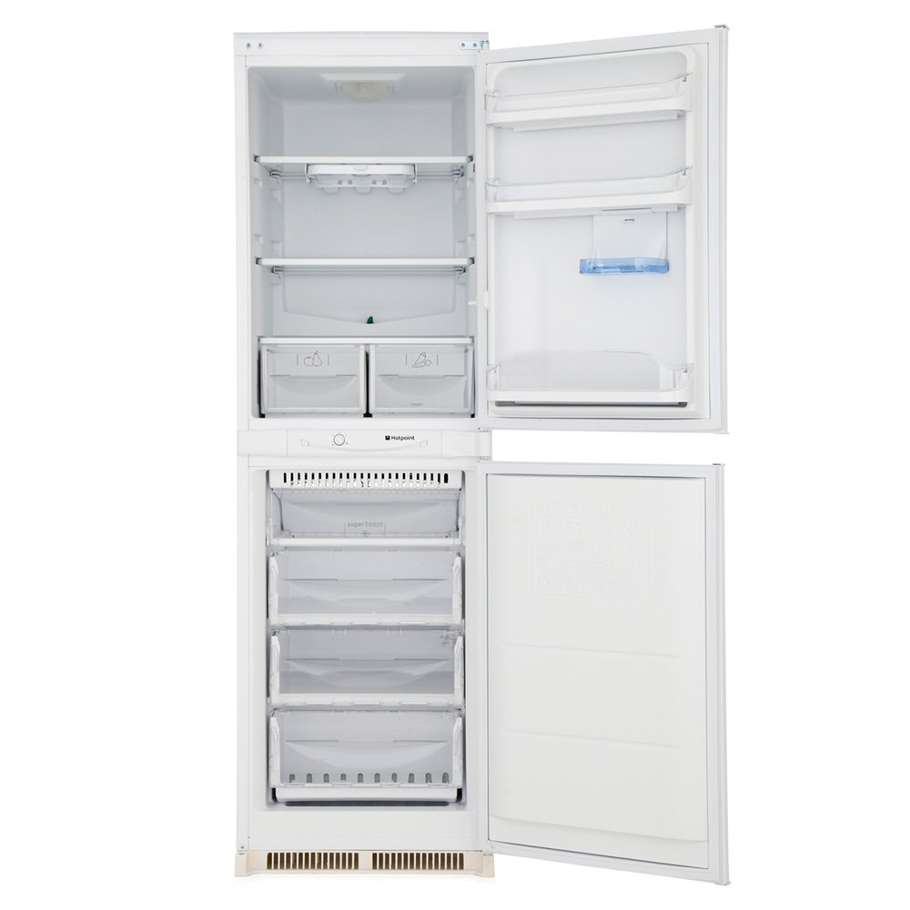 Hotpoint HM325FF Frost Free Integrated Fridge Freezer