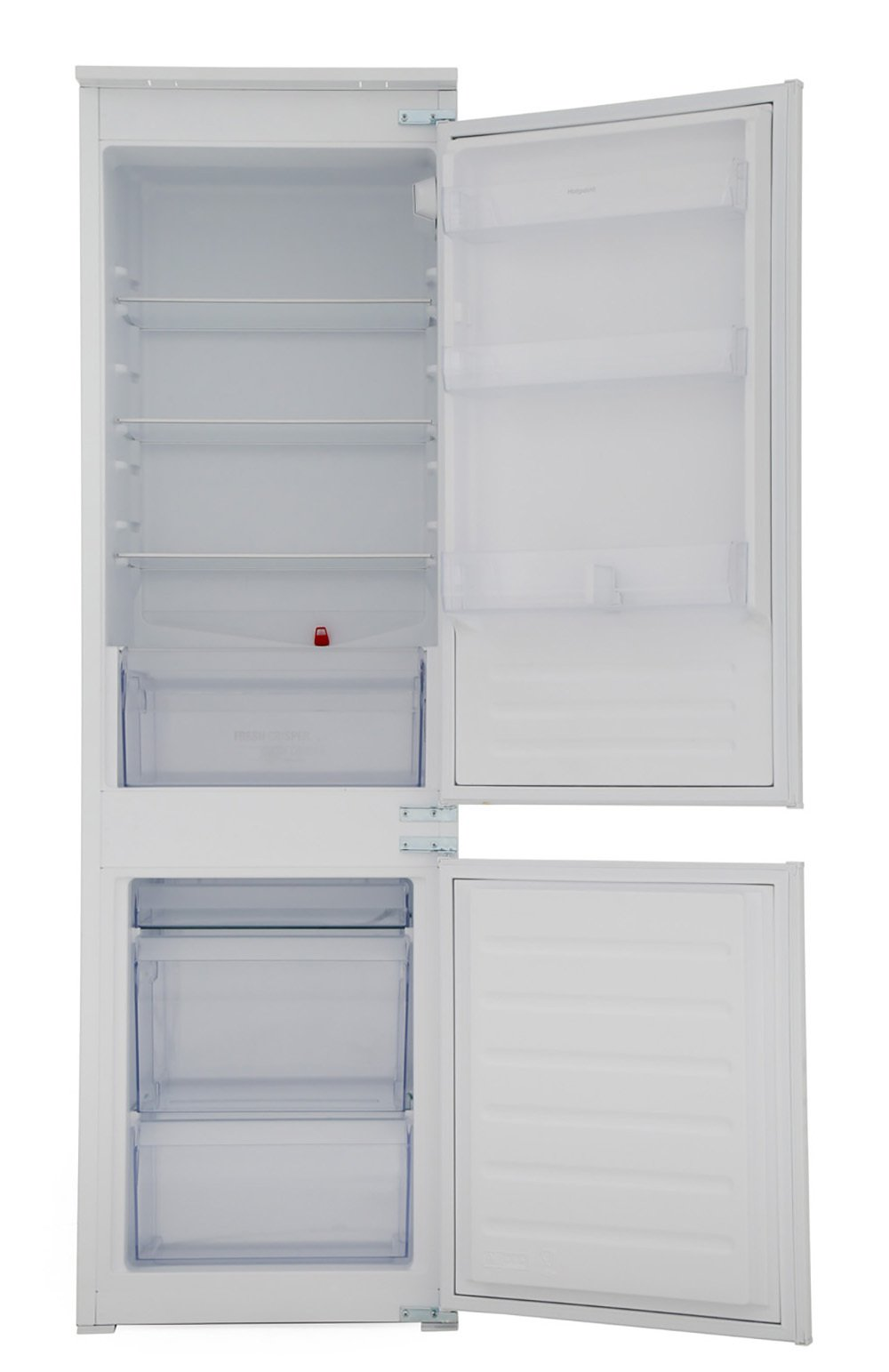 Hotpoint HMCB7030AA Low Frost Integrated Fridge Freezer
