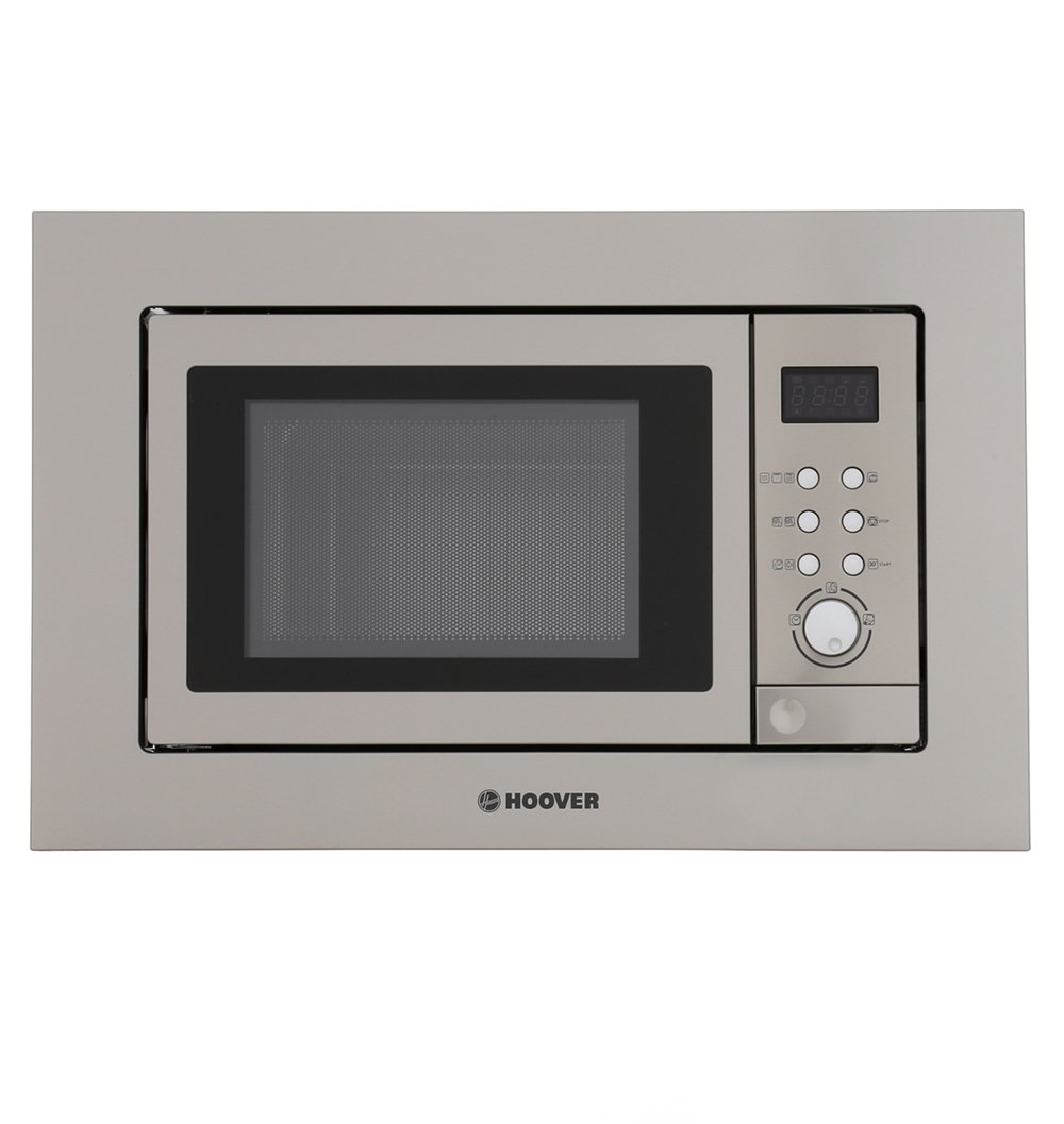 Hoover HMG201X Built In Microwave with Grill