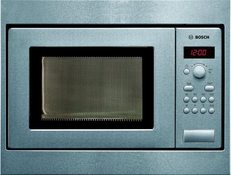 Bosch Serie 4 HMT75M551B Built In Microwave