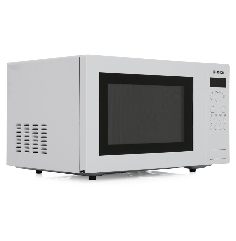 Bosch Serie 4 HMT84M421B Microwave