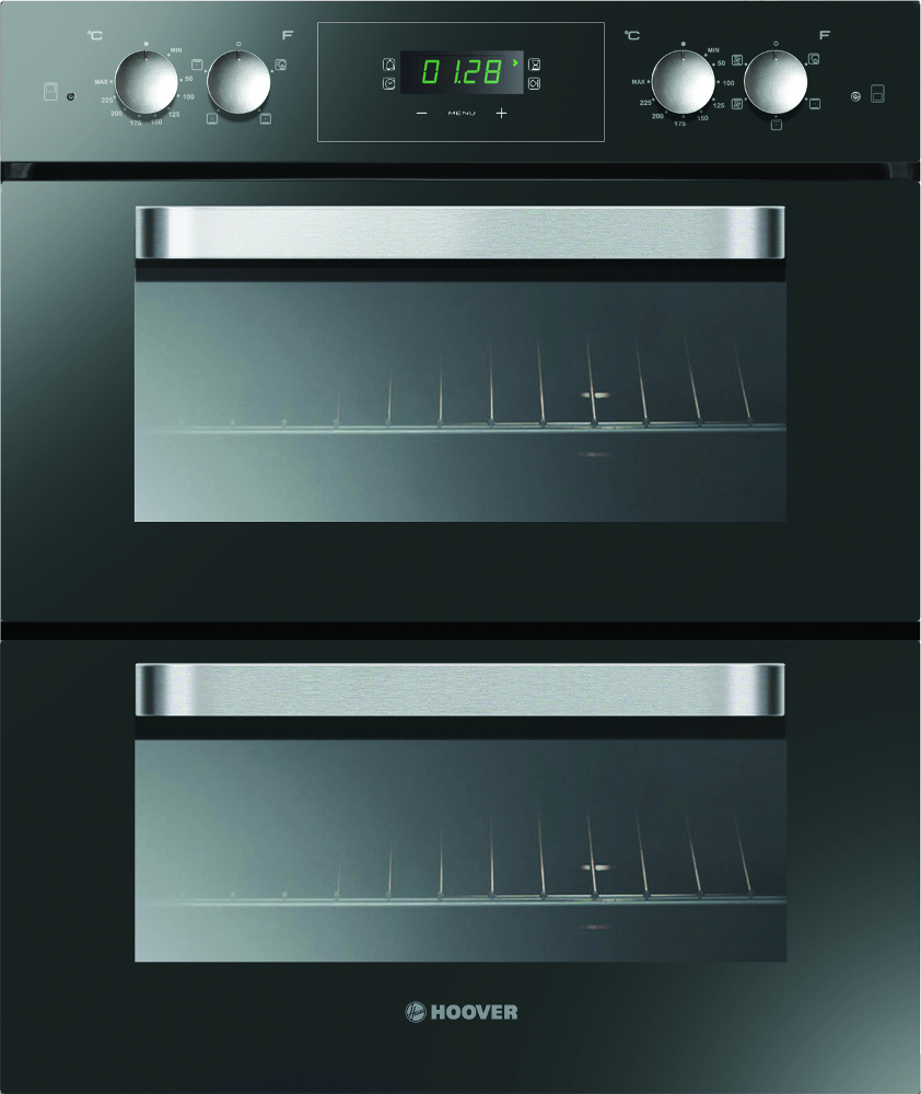 Hoover HO7D3120PNI Double Built Under Electric Oven