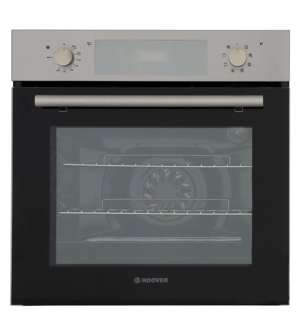 Hoover HO8SC65X Single Built In Electric Oven