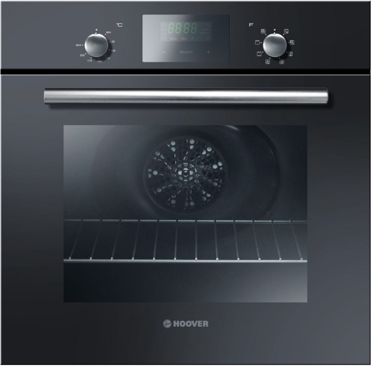 Hoover HOC7096BX Single Built In Electric Oven