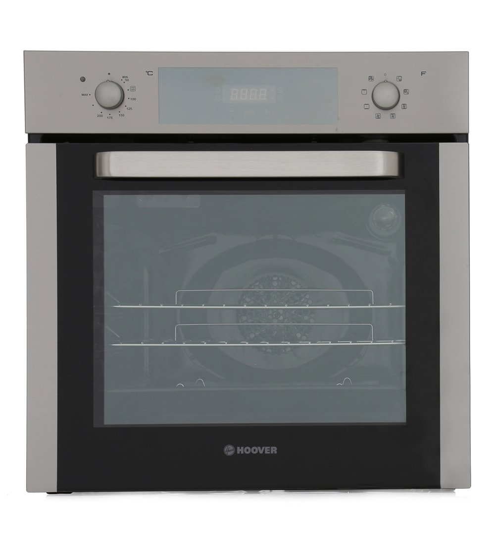 Hoover HOSM6581IN Single Built In Electric Oven