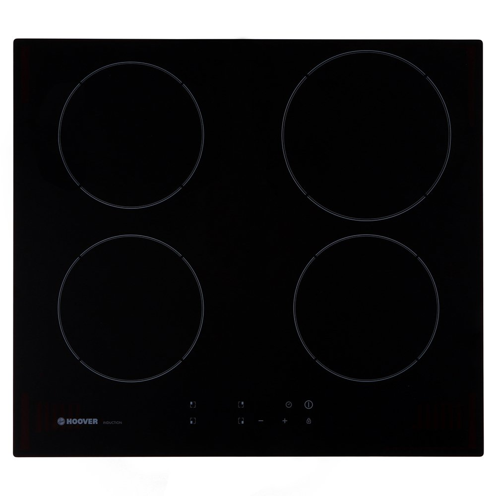 Hoover HPI604BC Induction Hob
