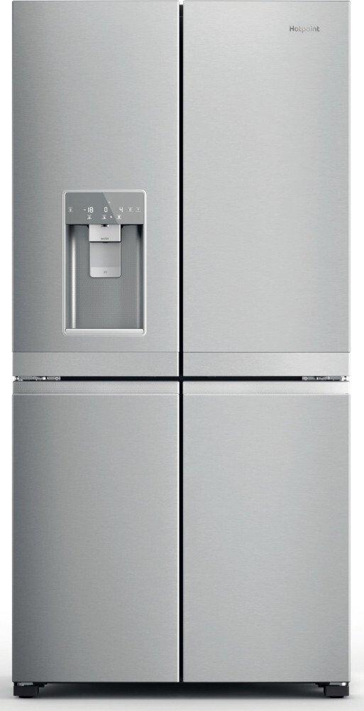 Hotpoint HQ9I MO1L UK American Fridge Freezer