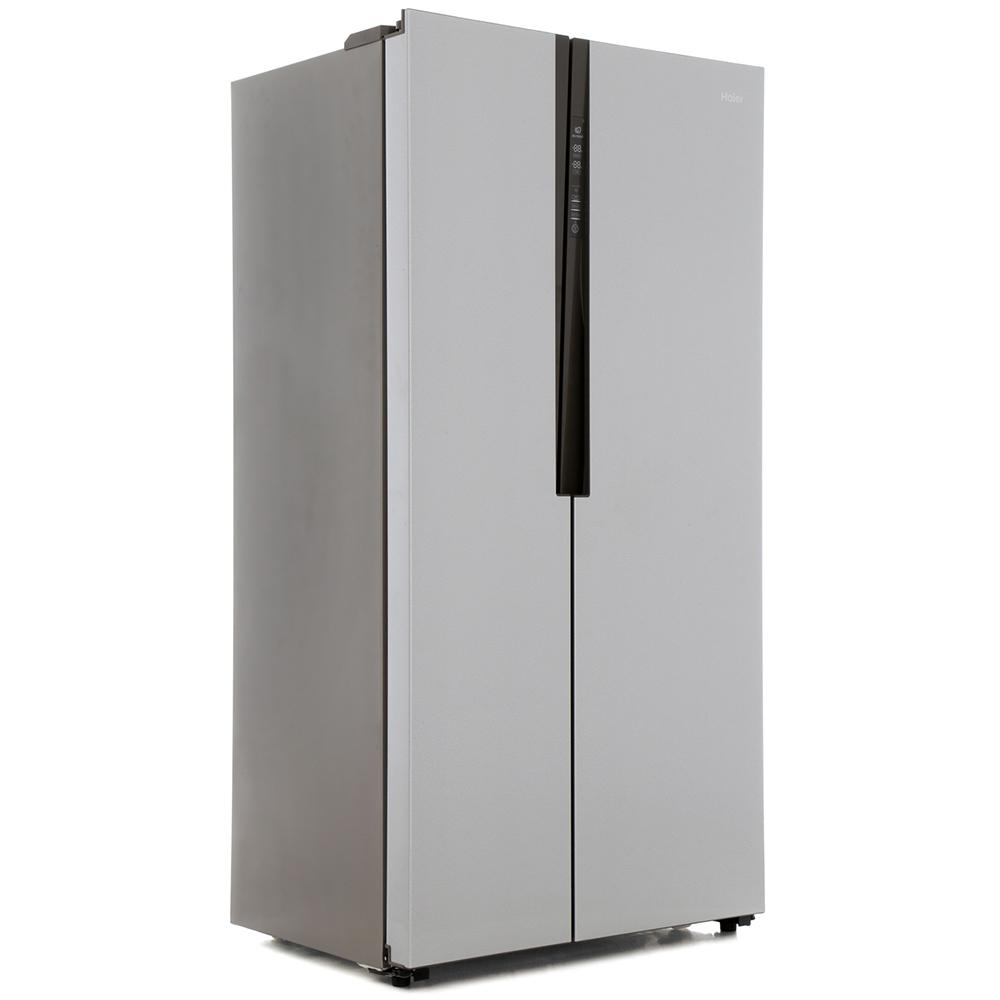 Haier HRF-521DS6 American Fridge Freezer