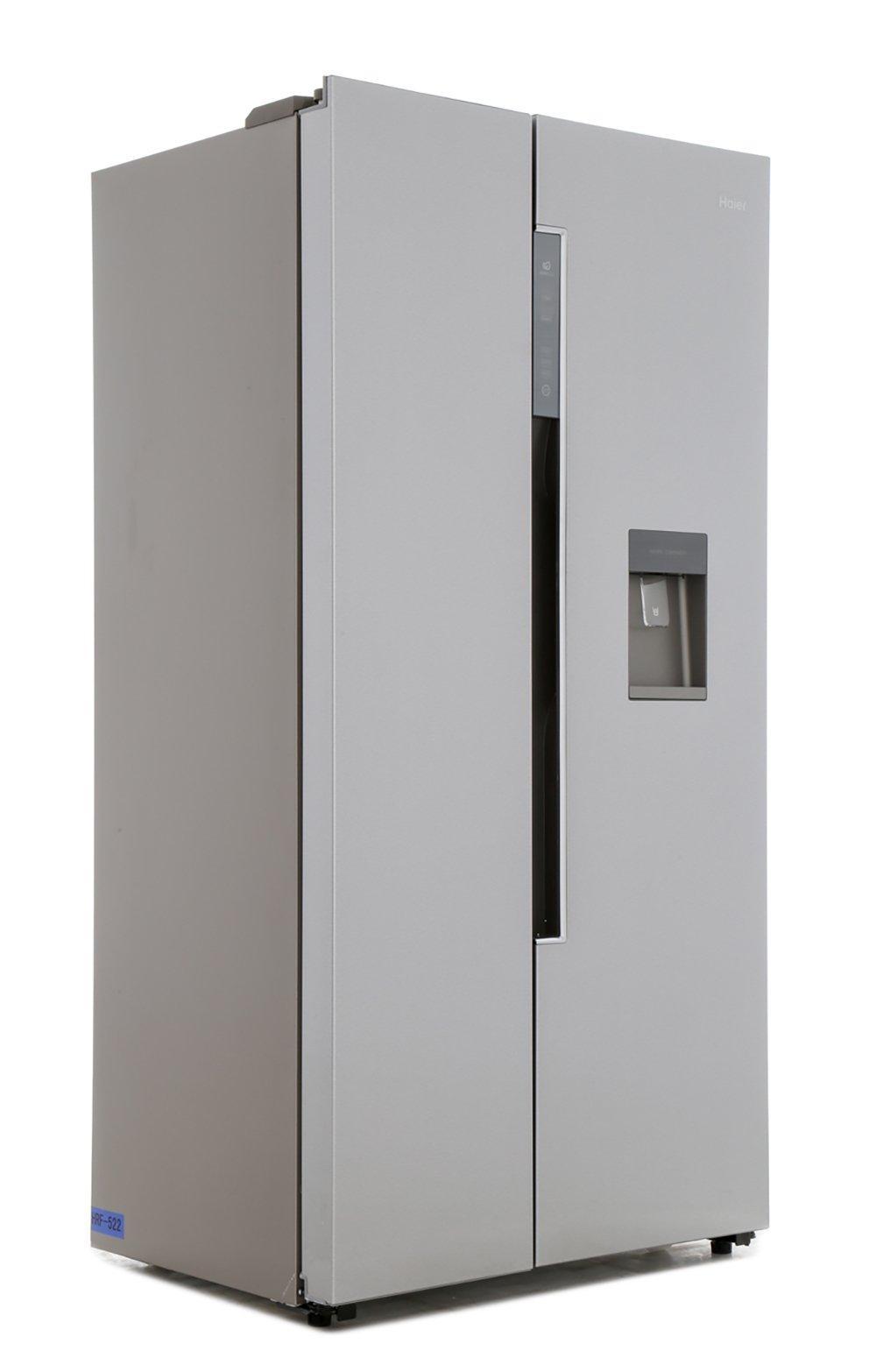 Haier HRF-522WS6 American Fridge Freezer