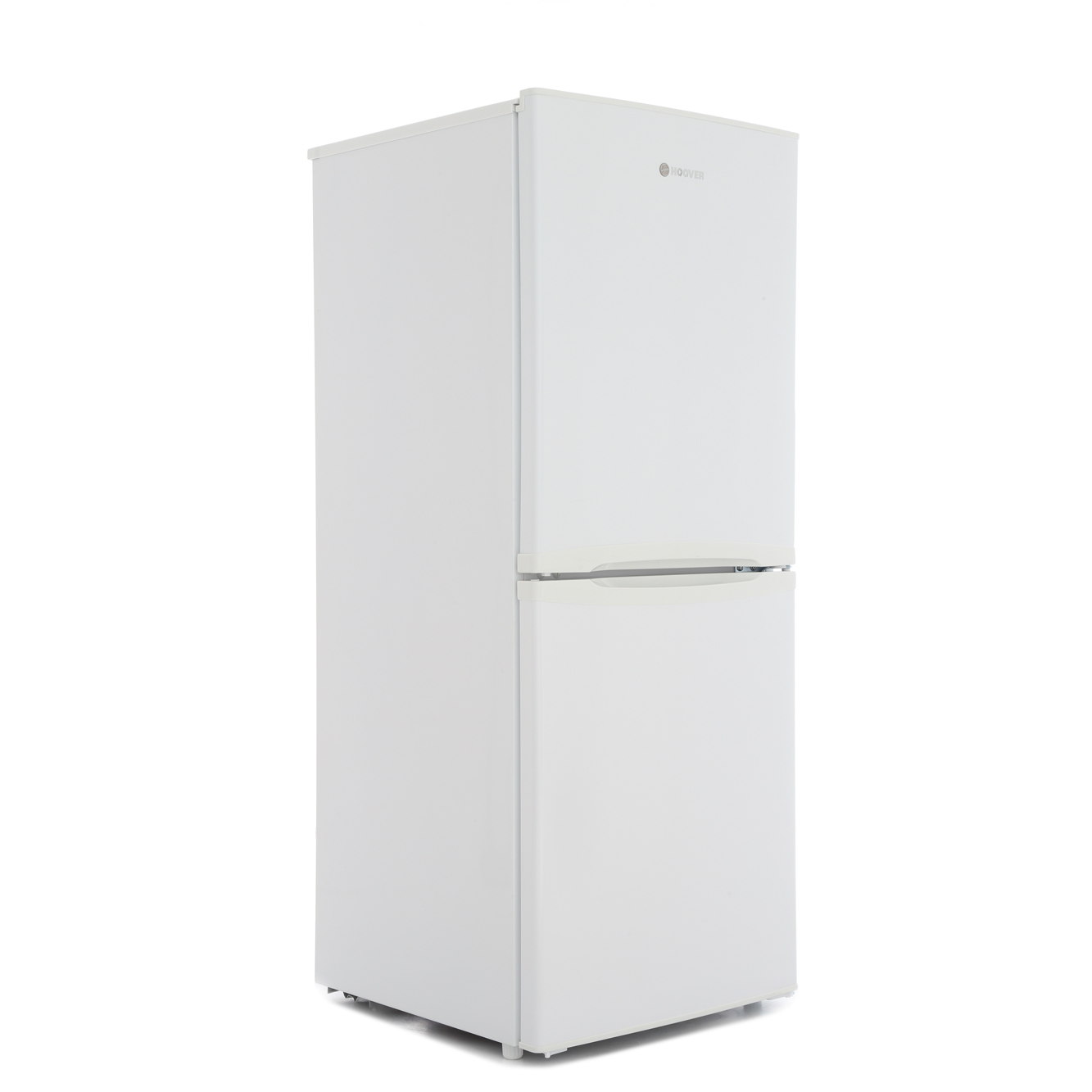 Hoover HSC536W Static Fridge Freezer