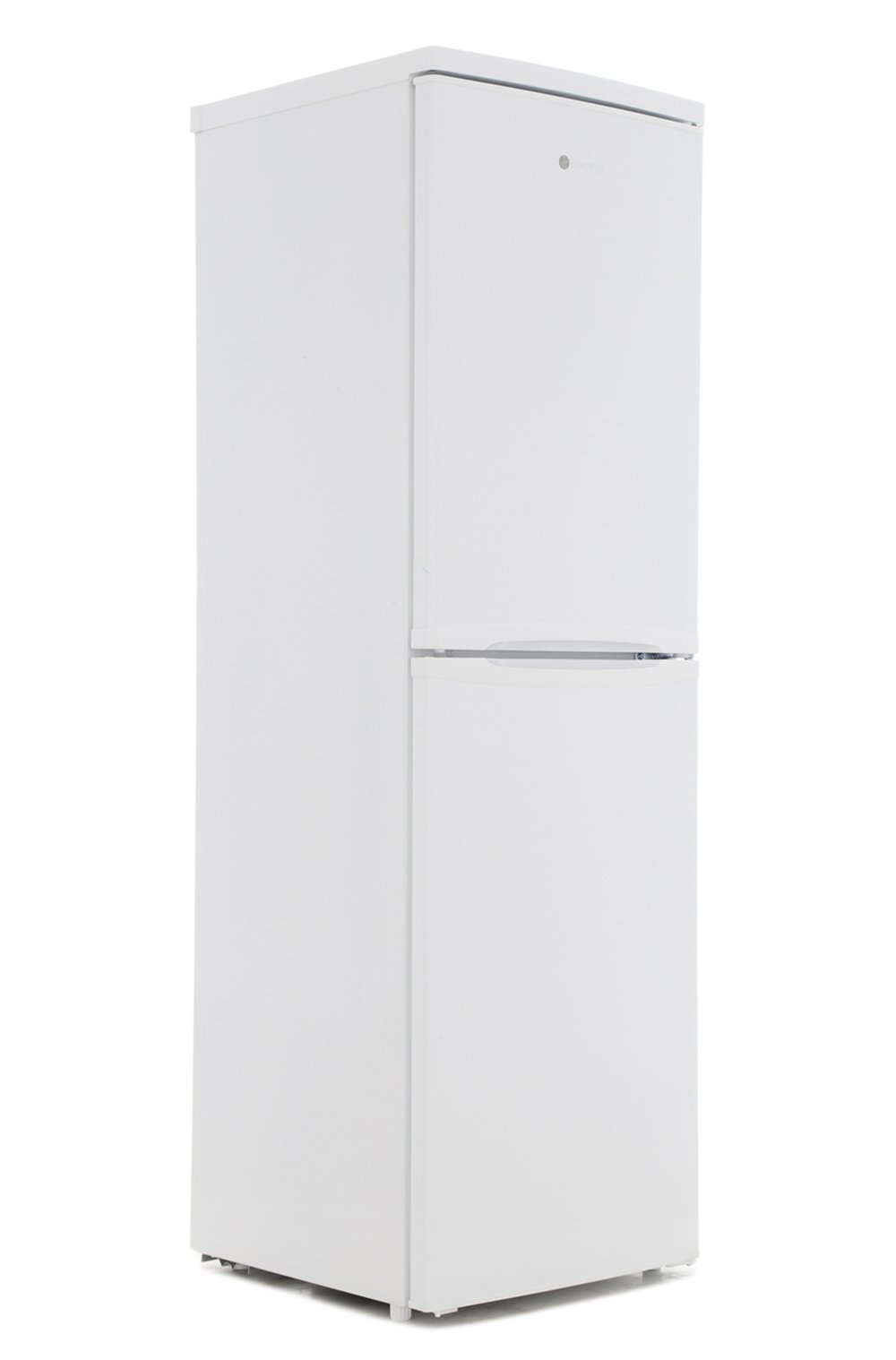 Hoover HSC574W Static Fridge Freezer