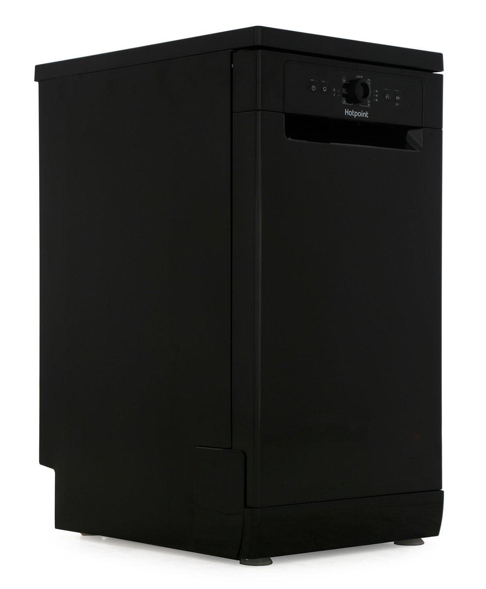 Hotpoint HSFE1B19BUK Slimline Dishwasher