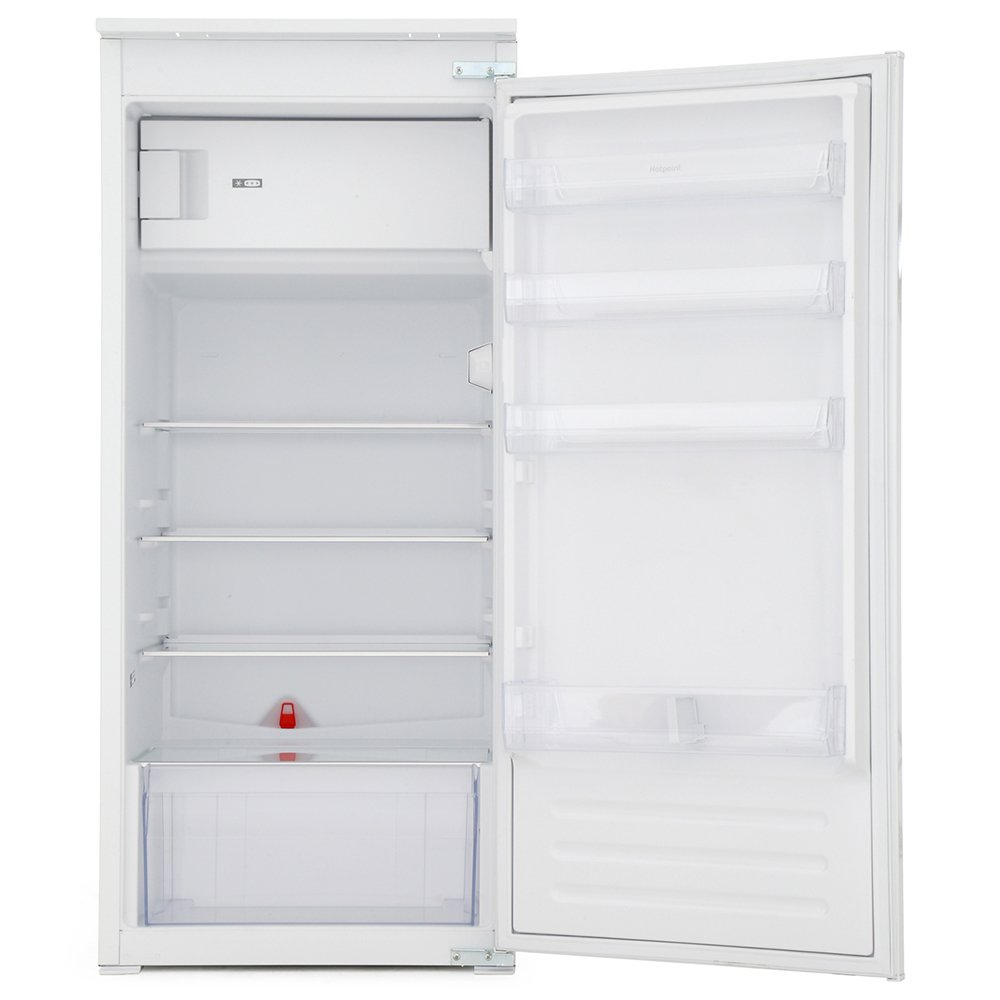 Hotpoint HSZ12A2D Built In Fridge with Ice Box