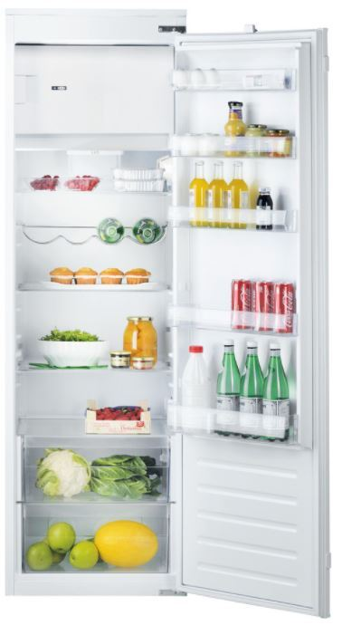 Hotpoint HSZ 18011 UK Built In Fridge with Ice Box