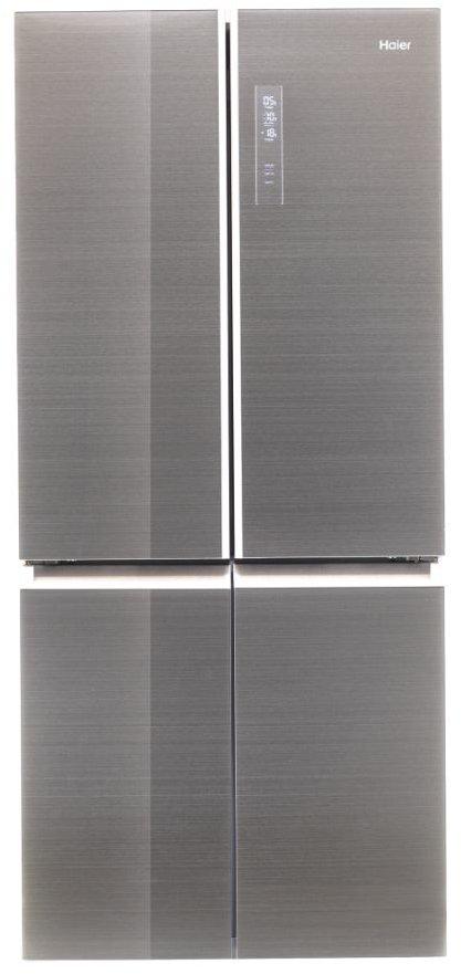 Haier HTF-508DGS7 American Fridge Freezer