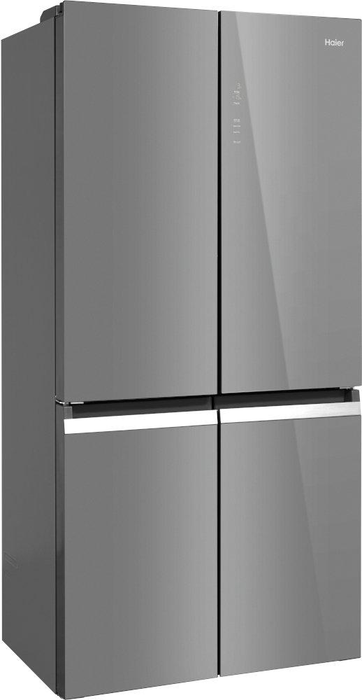 Haier HTF-540DGG7 American Fridge Freezer