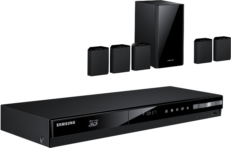 buy samsung htf4500 3d blu ray home cinema system marks. Black Bedroom Furniture Sets. Home Design Ideas