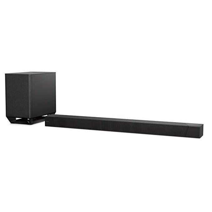 Sony HT-ST5000 7.1.2ch Sound Bar with Dolby Atmos