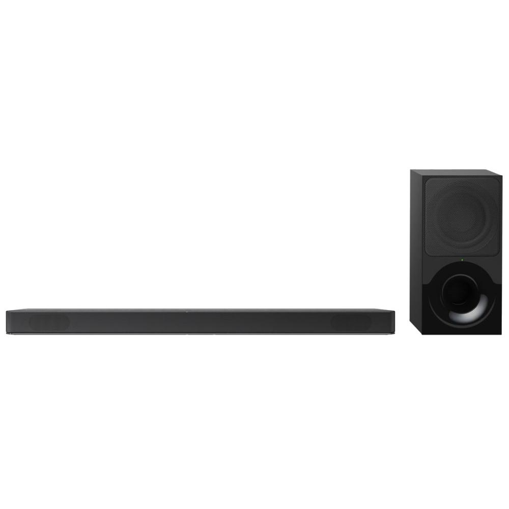 Sony HTXF9000CEK DTS:X 2.1ch Dolby Atmos Sound Bar