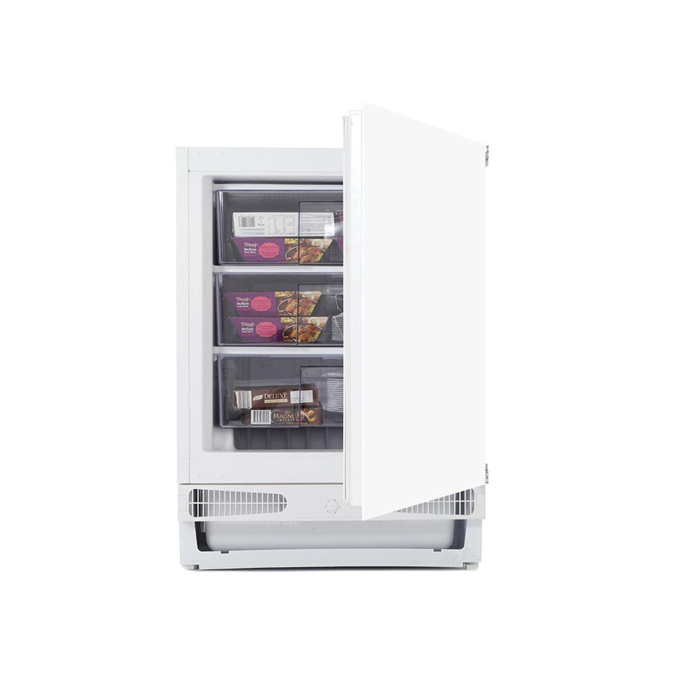Iberna HUZ107.1 Built Under Freezer