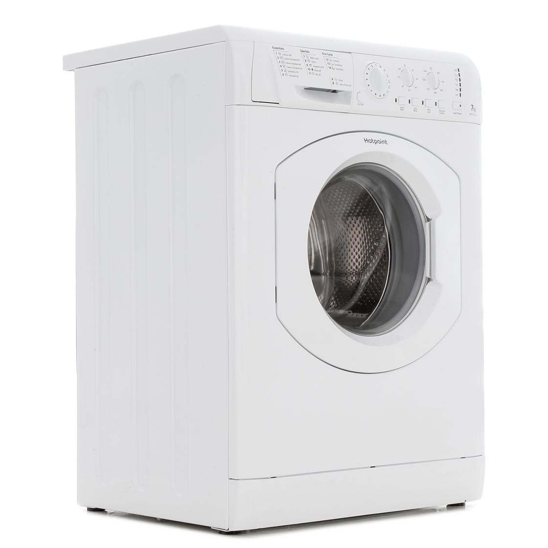 Hotpoint HV7L1451P Washing Machine