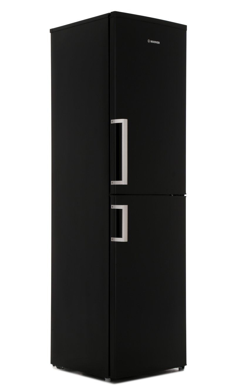 Hoover HVBF5192BHK Frost Free Fridge Freezer