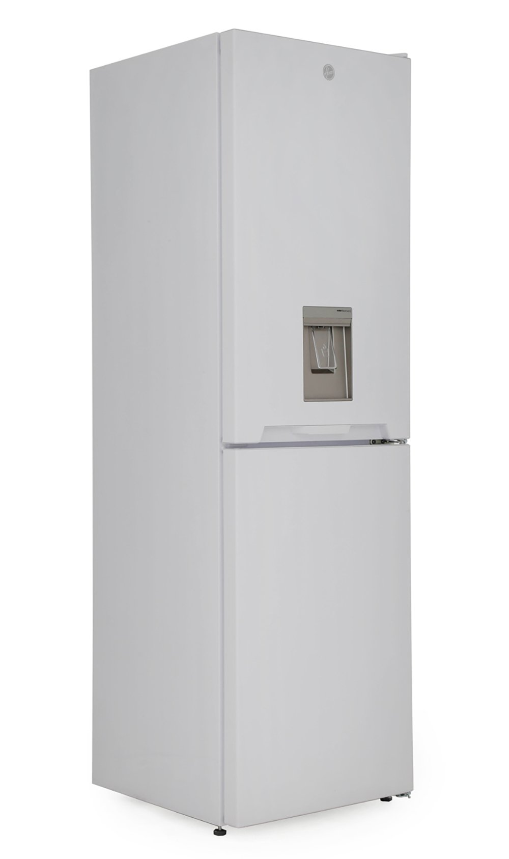 Hoover HVS 1745WWDK Static Fridge Freezer
