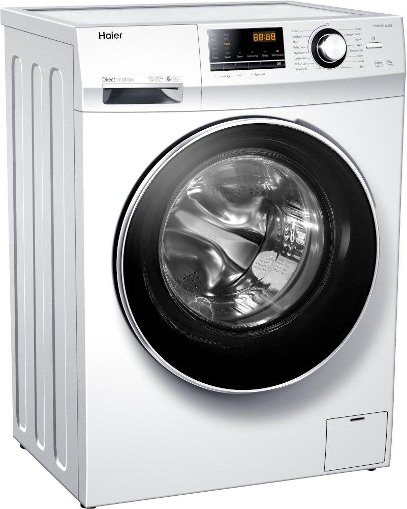 Haier HW100-B14636N Washing Machine
