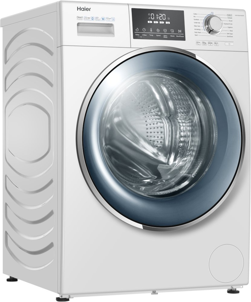 Haier HW100-B14876 Washing Machine