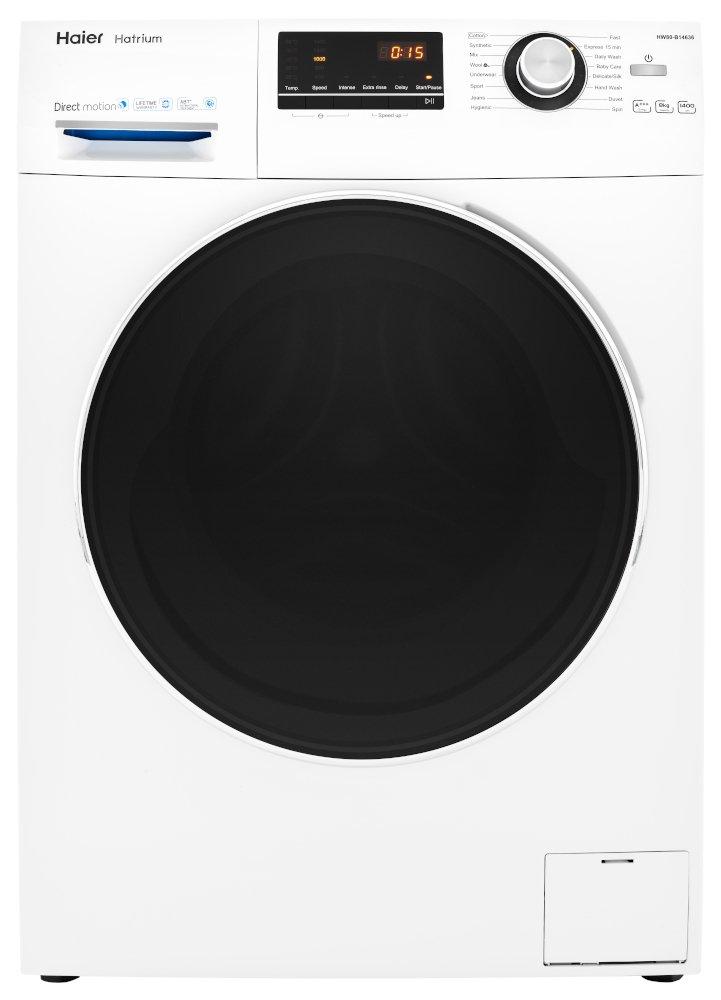 Haier HW80-B14636 Washing Machine