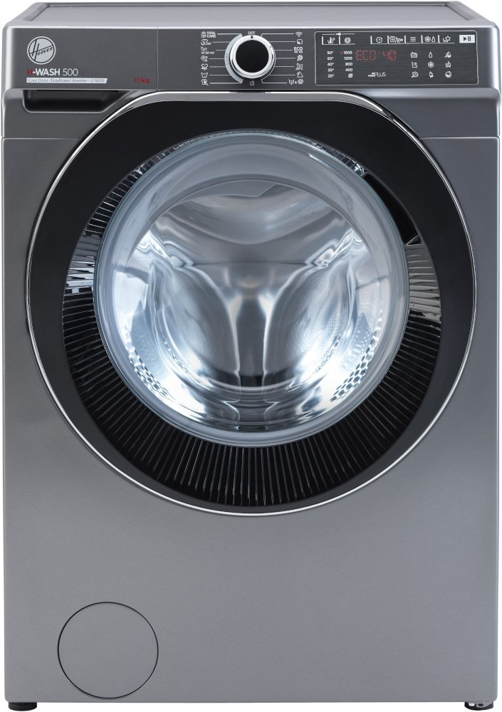 Hoover HWDB 610AMBCR Washing Machine
