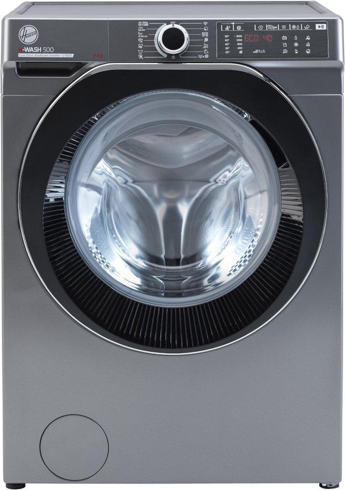Hoover HWDB 69AMBCR Washing Machine